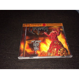 Obituary   Ten Thousand Ways To Die  cd Americano
