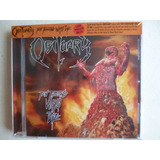 Obituary Ten Thousand Ways To Die Cd Relapse 2016