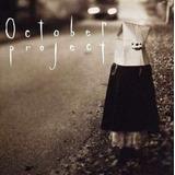 October Project Cd Original