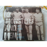 Of Monsters And Men   My Head Is An Animal Cd Frete Grátis