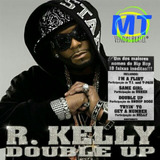 Oferta  R  Kelly Cd Double Up Nelly Snoop Dogg Frete Grátis