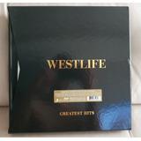 Oferta   Box Comemorativo Westlife 10 Anos