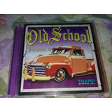 Old School Volume 4 Cd James Brown Wild Cherry Cameo Slave