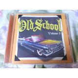 Old School Volume 9 Cd Rick James Cameo Diana Ross