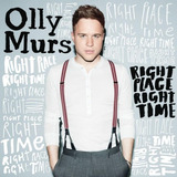 Olly Murs Right Place Right Time   Cd Pop