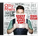 Olly Murs Right Place Right Time   Novo Lacrado Original