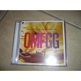 Omfgg Trilha Da Serie Gossip Girl Cd Original E Lacrado Top
