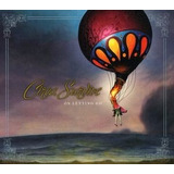 On Letting Go  o card Packaging  Circa Survive Import