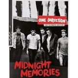 One Direction Midnight Memories Premium   Cd Pop