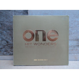 One Hit Wonders the Hardest To Find Hits Of All Time cd