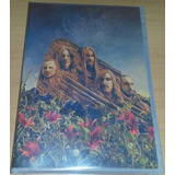 Opeth   Garden Of The Titans: Live At Red Rocks  dvd 2cd