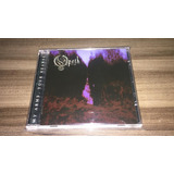 Opeth   My Arms Your Hearse   Cd Argentino   Frete R$10