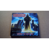 Opprobrium   Beyond The Unknown   Digipack Importado Incubus