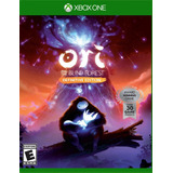 Ori And The Blind Forest Definitive Edition| Xbox | Offline