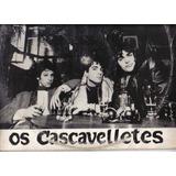 Os Cascavelletes Discografia