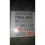 Os Paralamas Do Sucesso 1983 2015 Box Novo Lacrado