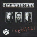 Os Paralamas Do Sucesso Perfil Vol 2   Cd Rock