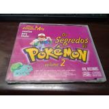 Os Segredos De Pokémon Volume 2