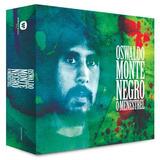 Oswaldo Montenegro   O Menestrel   Box Com 3 Cds
