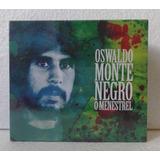 Oswaldo Montenegro   O Menestrel   Box Lacrado Com 3 Cds