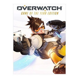 Overwatch Game Of The Year Edition Battle net Pc Cd Key