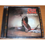 Ozzy Osbourne   Blizzard Of Ozz  cd Lacrado