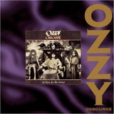Ozzy Osbourne   Cd No Rest For The Wicked Importado Lacrado