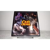 Ozzy Osbourne   Complete Discography Box Mini Lp Cd Japan