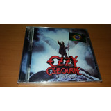 Ozzy Osbourne   Scream  cd Lacrado   black Sabbath