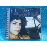 P J Harvey   Uh Huh Her   Cd Nacional