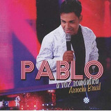 Pablo   A Voz Romântica   Arrocha Brasil   Cd