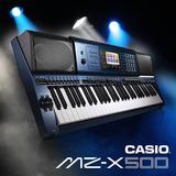 Pack Marco Souzza V3 Mz x500 2019