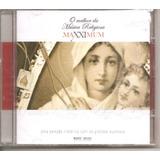 Padre Antonio Maria Marcelo Rossi Fagner Cd Musica Religiosa