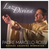 Padre Marcelo Rossi   Luz Divina   Nossos Grandes Momento Cd