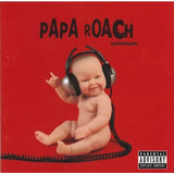 Papa Roach Lovehatetragedy Promocao R$19