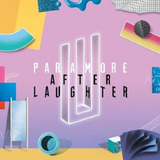 Paramore After Laughter   Cd Rock