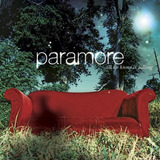 Paramore All We Know Is Falling   Cd Rock