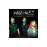 Paramore Paramore Cd Novo