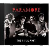 Paramore The Final Riot   Novo Lacrado Original