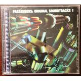 Passengers U2 Cd Original Soundtracks 1 Importado