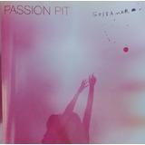 Passion Pit   Gossamer Passion Pit ¿