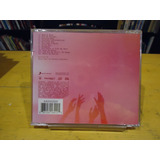 Passion Pit Cd Gossamer Shoegaze Indie Pop