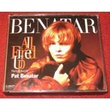 Pat Benatar   All Fired Up: The Very Best Of  2 Cd  Made Usa