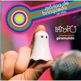 Patofu Músca De Brinquedo Cd Lacrado Original