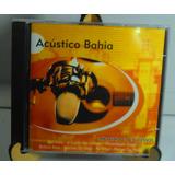 Patricia Costa Cd Acústico Bahia Original Lacrado Fabrica