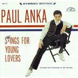 Paul Anka   Swings For Young Lovers 1959   Cd Remasteriza