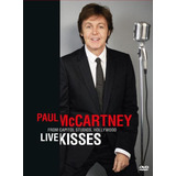 Paul Mccartney   Live Kisses   Dvd