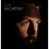 Paul Mccartney Pure Mccartney   Digipack Cd Duplo