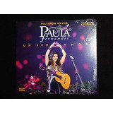 Paula Fernandes Multishow Ed Especial Cd Duplo Lacrado