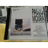 Paulo Moura Quinteto Hepteto Samba Jazz Cd